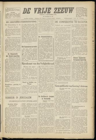 de Vrije Zeeuw 1946-11-01