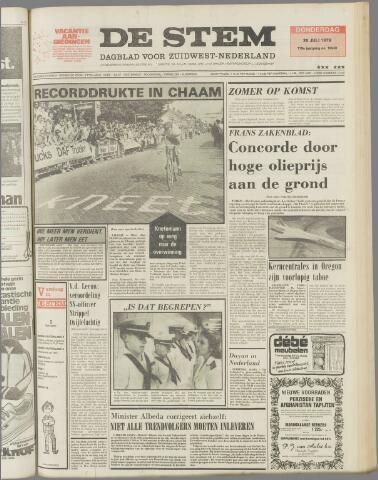 de Stem 1979-07-26