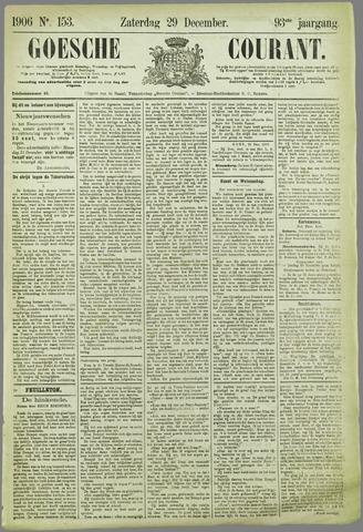 Goessche Courant 1906-12-29