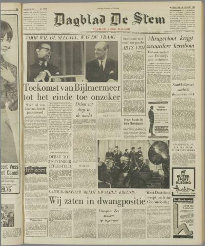 de Stem 1964-10-28