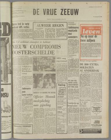 de Vrije Zeeuw 1974-11-09