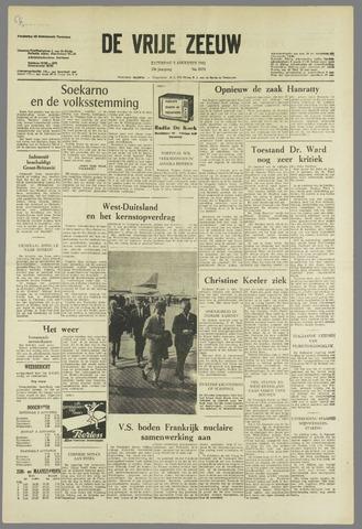 de Vrije Zeeuw 1963-08-03