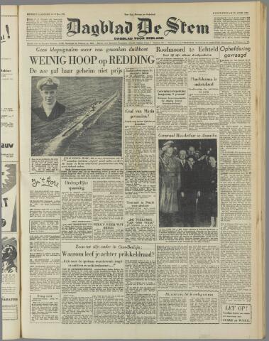 de Stem 1951-04-19