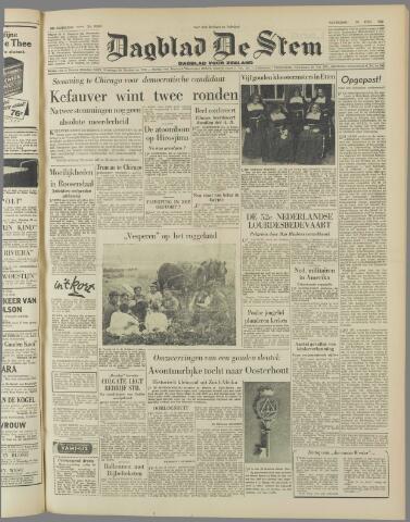 de Stem 1952-07-26