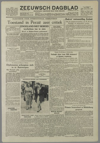 Zeeuwsch Dagblad 1951-06-21