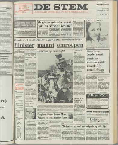 de Stem 1976-03-03