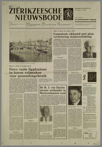 Zierikzeesche Nieuwsbode 1987-08-18