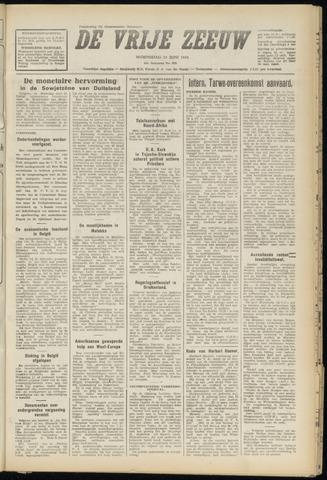 de Vrije Zeeuw 1948-06-23
