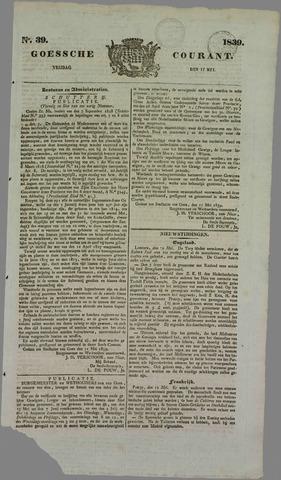 Goessche Courant 1839-05-17