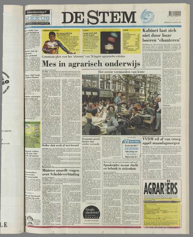 de Stem 1995-03-11