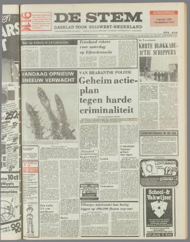 de Stem 1979-01-04