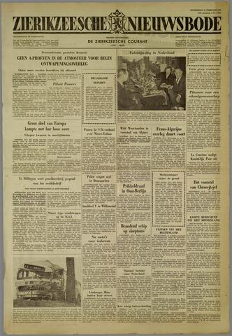 Zierikzeesche Nieuwsbode 1962-02-15
