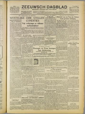 Zeeuwsch Dagblad 1952-03-25