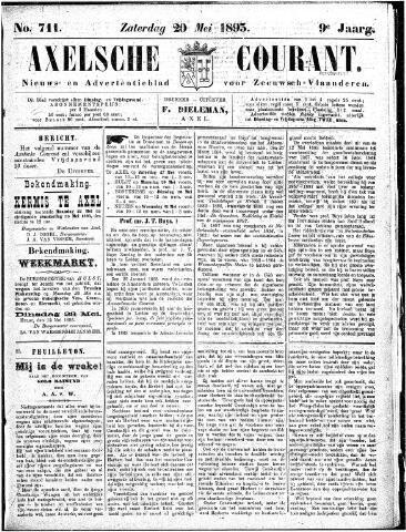 Axelsche Courant 1893-05-20