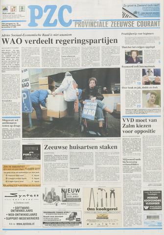 Provinciale Zeeuwse Courant 2002-03-23
