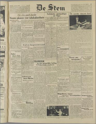 de Stem 1947-10-16