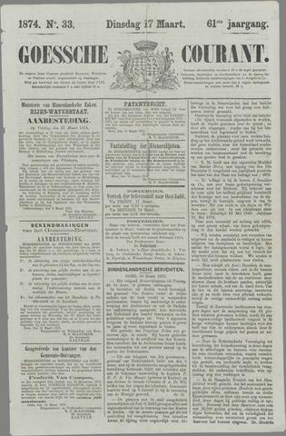 Goessche Courant 1874-03-17