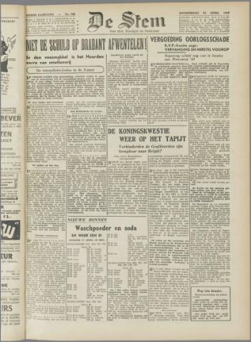 de Stem 1947-04-24