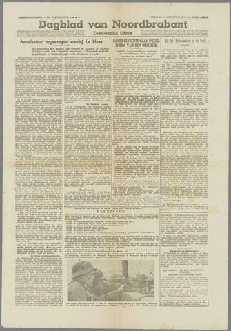 de Stem 1944-08-11