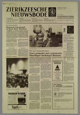 Zierikzeesche Nieuwsbode 1985-06-07