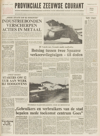Provinciale Zeeuwse Courant 1973-03-06