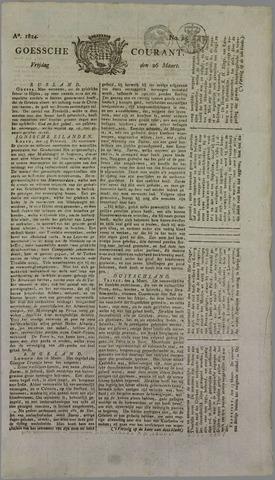 Goessche Courant 1824-03-26