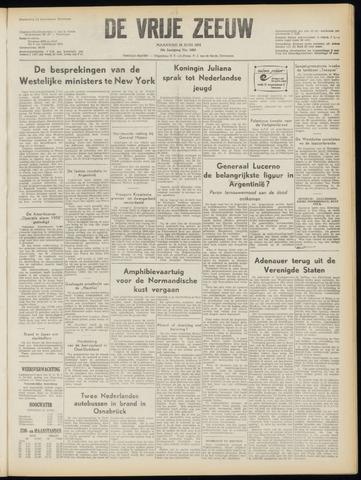 de Vrije Zeeuw 1955-06-20