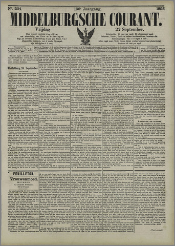 Middelburgsche Courant 1893-09-22