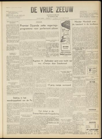 de Vrije Zeeuw 1957-05-20