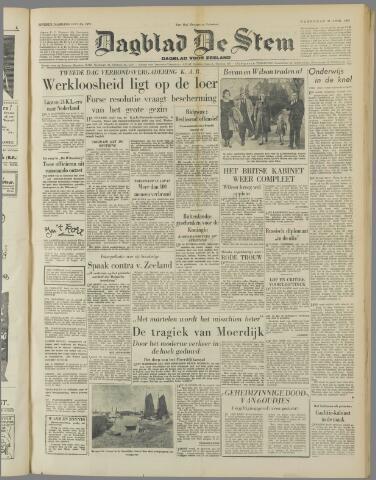 de Stem 1951-04-25