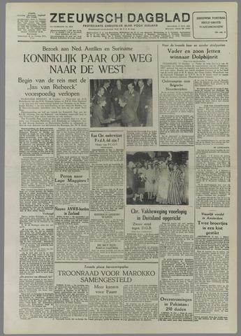 Zeeuwsch Dagblad 1955-10-17