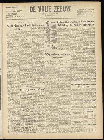 de Vrije Zeeuw 1954-11-06