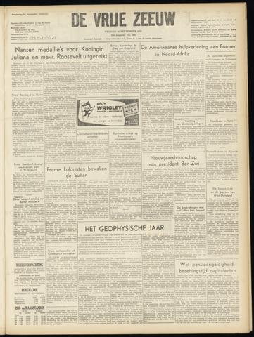 de Vrije Zeeuw 1955-09-16