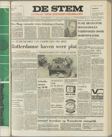 de Stem 1970-09-09