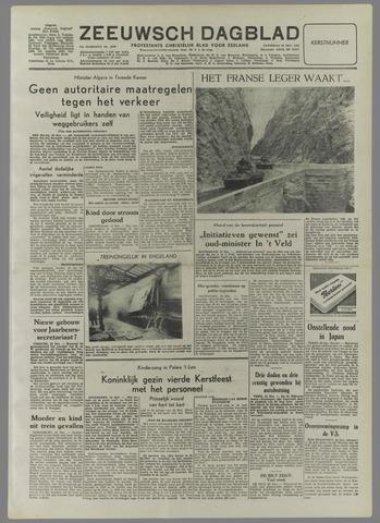 Zeeuwsch Dagblad 1955-12-24