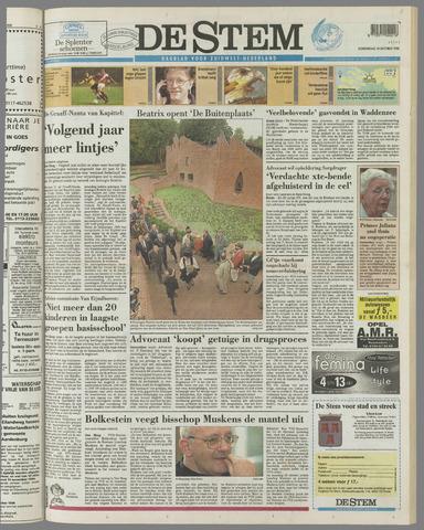 de Stem 1996-10-10