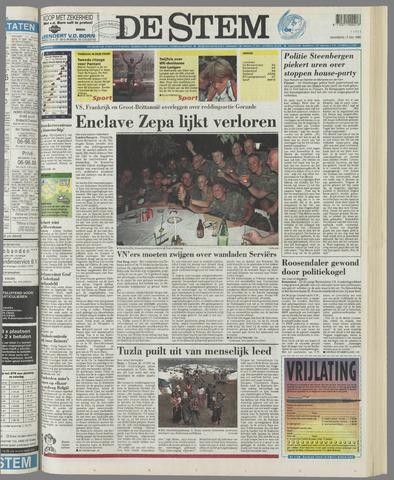 de Stem 1995-07-17