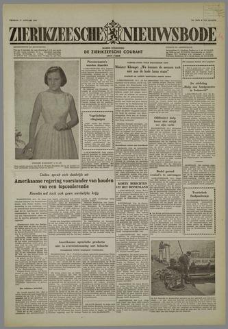 Zierikzeesche Nieuwsbode 1958-01-17