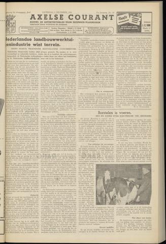 Axelsche Courant 1956-12-08