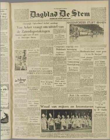 de Stem 1955-07-12