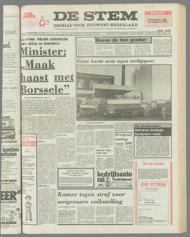 de Stem 1980-02-08