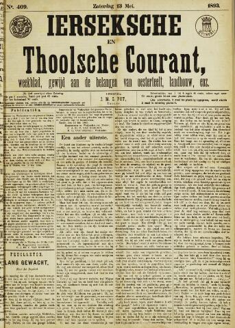 Ierseksche en Thoolsche Courant 1893-05-13