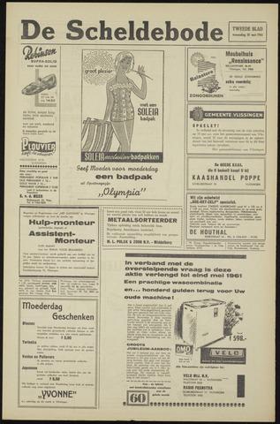 Scheldebode 1961-05-10