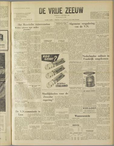 de Vrije Zeeuw 1959-10-06