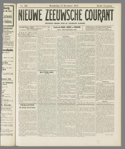 Nieuwe Zeeuwsche Courant 1907-12-12