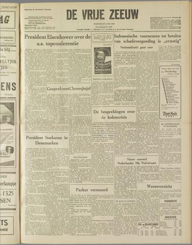 de Vrije Zeeuw 1959-05-06