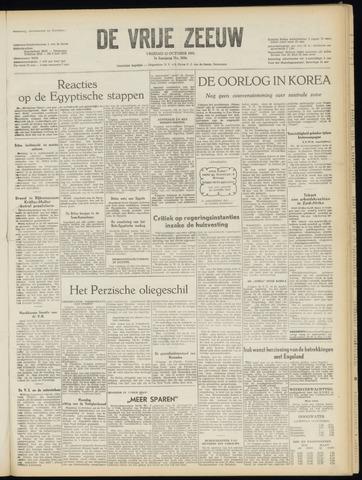 de Vrije Zeeuw 1951-10-12