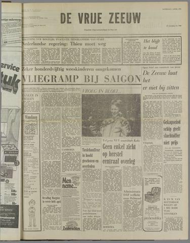 de Vrije Zeeuw 1975-04-05