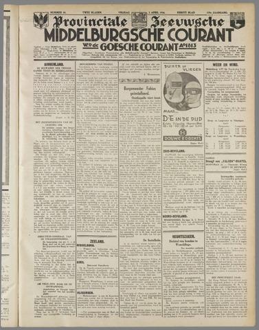 Middelburgsche Courant 1936-04-03
