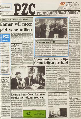 Provinciale Zeeuwse Courant 1989-05-26
